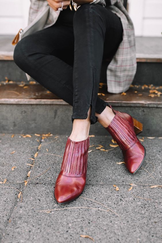 Stylish Boots For Fall