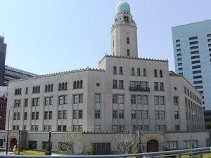 横浜・関内で見れる近代建築まとめ - NAVER まとめ