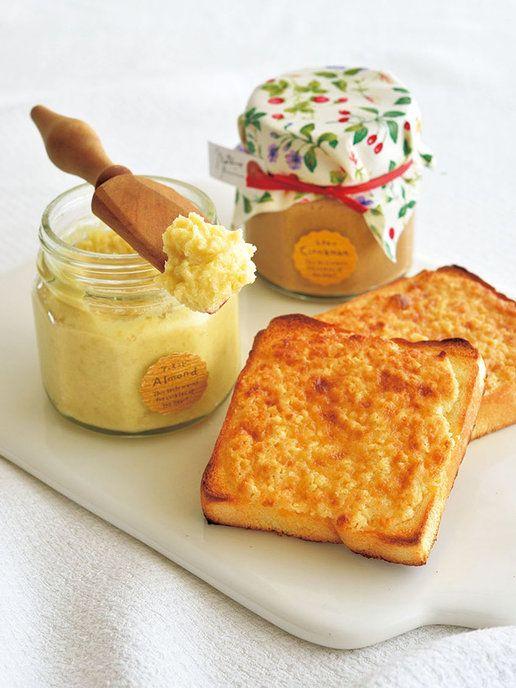 """""""バターとマーガリンの違い""""を知り、自分に合った使い方を見つよう!"""