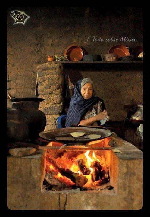 Tortillas a mano
