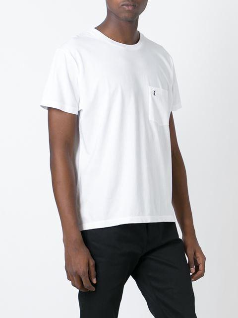 【真夏のご褒美】サンローランにバルマン、ドルガバ、ジルサンダーetcハイブランドの白Tシャツ特集