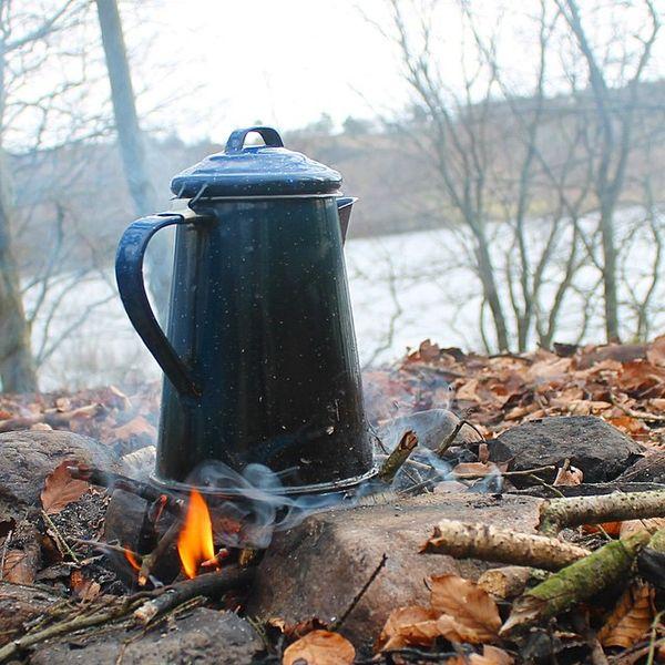 パーコレーターのおすすめ厳選5つとその使い方。キャンプで飲む美味しいコーヒーで「外カフェ」を。