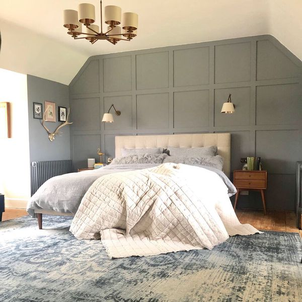 Check out how I created my master bedroom in just 4 weeks!