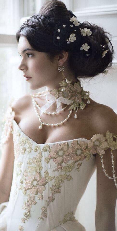 Pearls etc..…