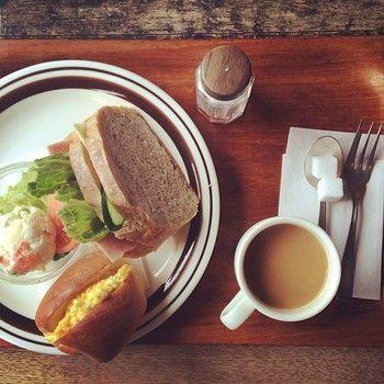 パン消費量日本一!京都の人気パン屋14店を厳選