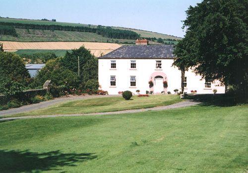 Kilpatrick House, Roscoe