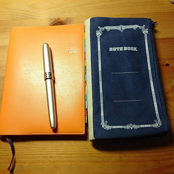 お手頃価格で本格的な万年筆を!初心者も楽しめる「プラチナ万年筆」のすすめ。