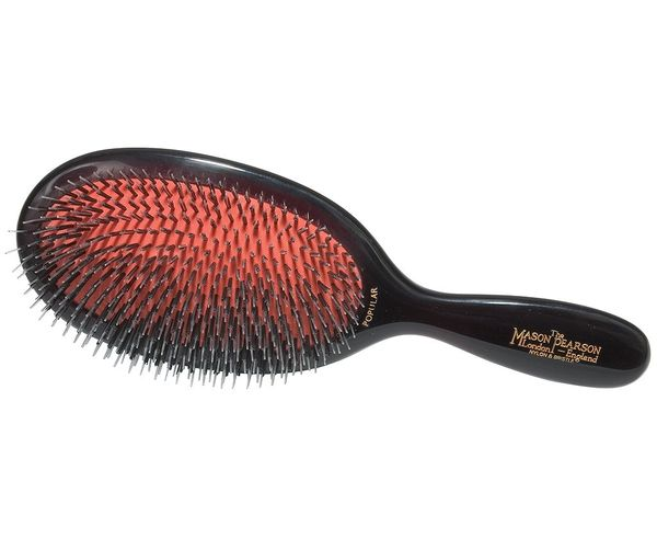 Mothers Day gift guide - Mason Pearson hair brush