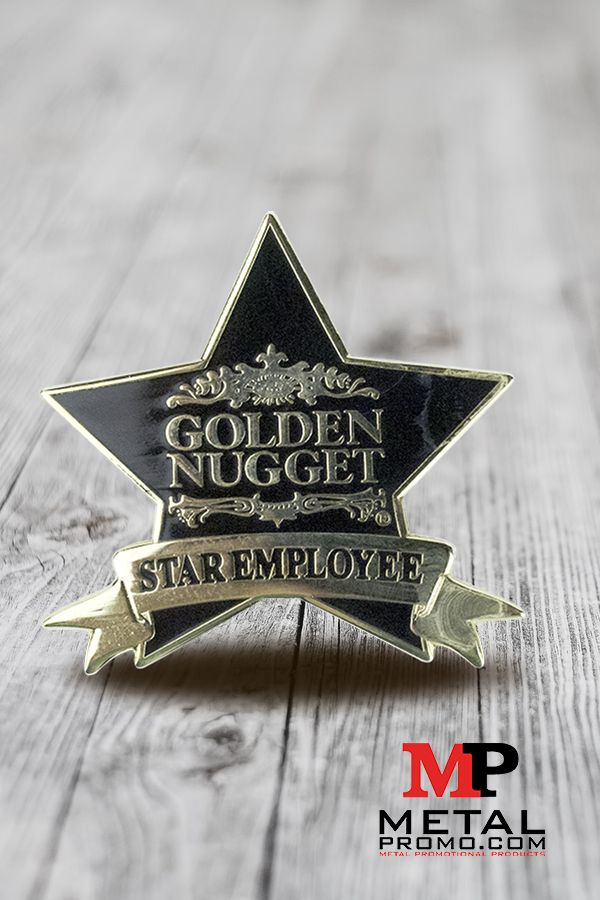 Check out these awesome pins we create for Golden Nugget Hotel and Casino - Lake Charles ♦️♠️♥️♣️🃏 You never have to take a gamble on the quality of product or service when you purchase lapel pins from us!