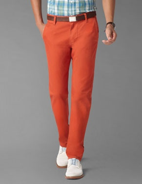 Dockers® Alpha Khaki - Fire Brush - Dockers