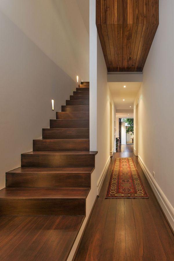 Hamersley Road Residence  / Studio53