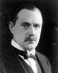 William Eccles