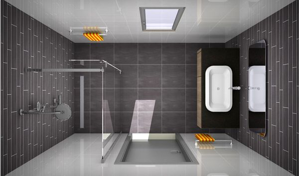Ikea ontwerp je badkamer for Badkamer ruimte