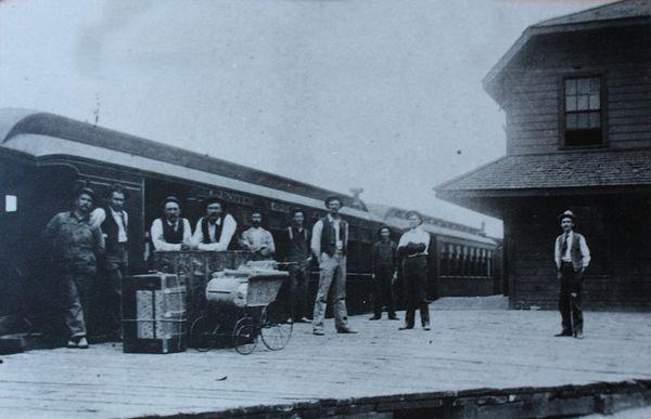 jerome depot crew