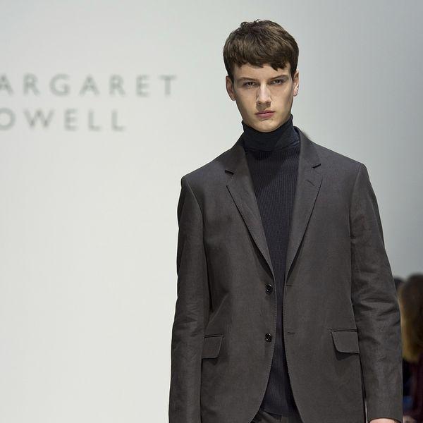 【人気急上昇】マーガレット・ハウエルの魅力に迫る|別注ニューバランスがついに発売