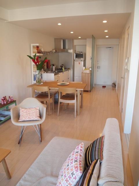 James & Briony's Tokyo Home   — House Tour