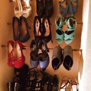 みんなの100均グッズを使った「靴収納」がすごい♡ - NAVER まとめ