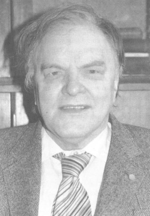 Peter Geach