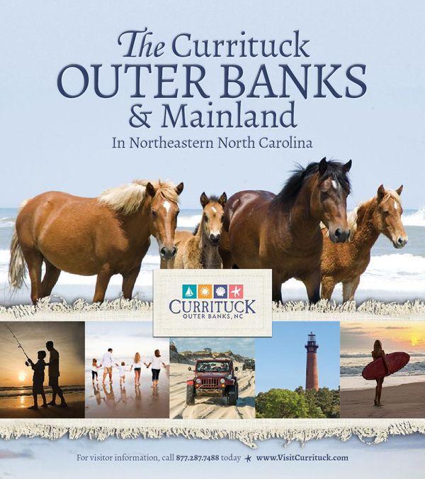 Currituck OBX Visitors Guide