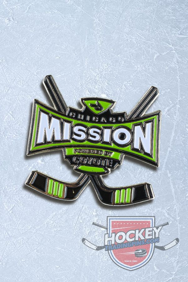 Be sure to bring your A-game and get the coolest hockey pins for your team! 🏒🥅 Get your team hockey pins with us!