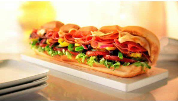 サブウェイでおすすめの食べ方10選、コレで好みが見つかる!?