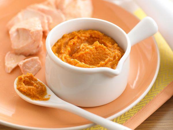 離乳食に鮭を使う時のコツ、とっておきのレシピもレクチャー