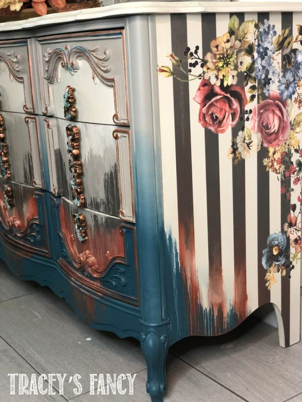 How to Create Washed Furniture - Dixie Belle Paint Company