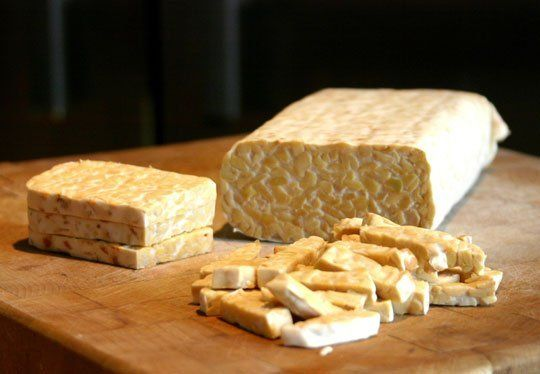 We've had good tempeh and we've had mediocre tempeh. At its best, the soybean cake is rich and nutty. At its worst, tempeh can be bitter or bland. We grew up eating tempeh and enjoy its earthiness, but for some, it's an acquired taste. Here are five ways to prepare tempeh and enhance its potential for excellent texture and flavor.