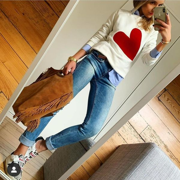 """pure_fashion on Instagram: """"Perfect style via @lesfutiles #fashionable#fashion #fashionstyle #fashionpost #fashionblog #goals #ootd #instagood #instalike #perfect…"""""""