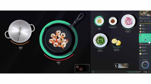 The Smart Stove from Digital Telepathy walks you t…