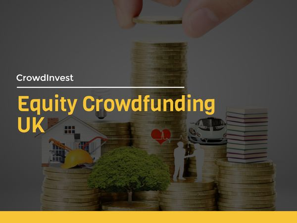 Equity Crowdfunding