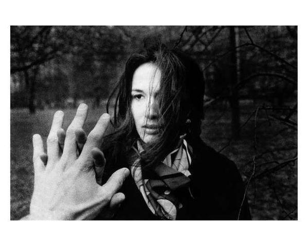 """The Sonammbuliste"" (1970) ©Ralph Gibson"