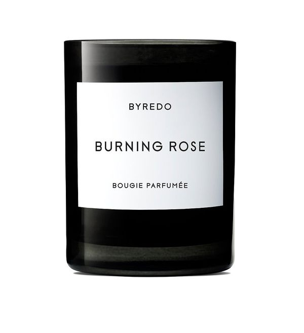Byredo candle - click through for more celebrity favorite candles!