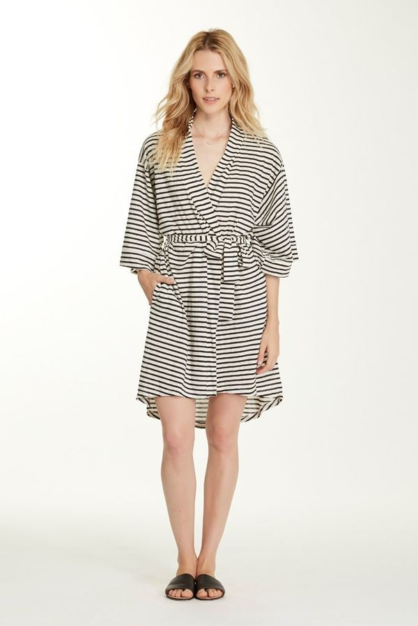 Mothers Day gift guide - knit robe