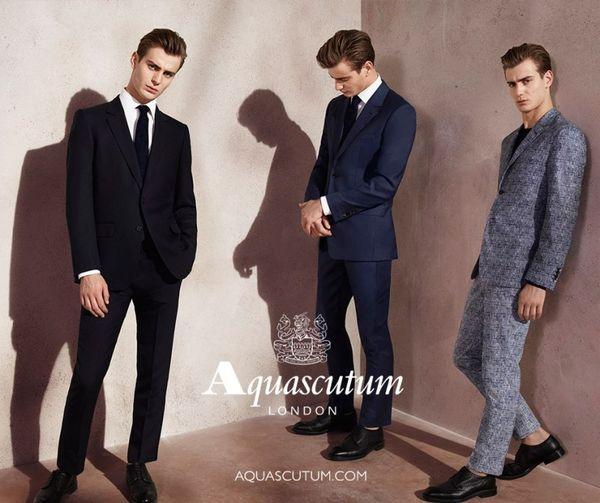 イギリスファッションブランドを徹底解析|おすすめブランド5セレクト