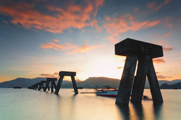 Subic Jetty Taken by