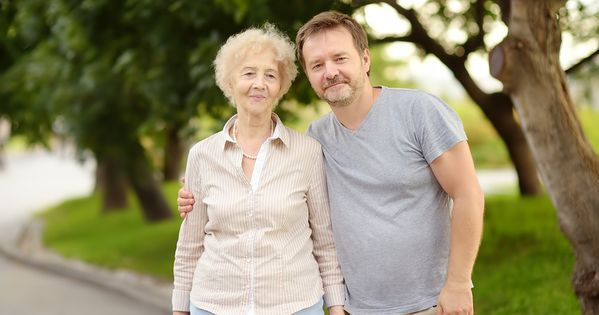 Walks Can Be A Wonderful Activity For Any Senior Including Those At Assisted Living In 2020 Primary Caregiver Geriatric Care Geriatric Care Manager