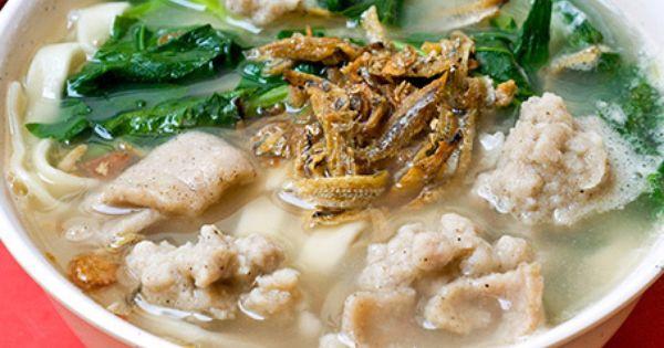 Banmian Lanxiang Drooooling Central Food Food Food Places