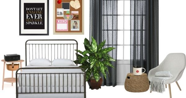 Bedroom Sets Polyvore And Bedrooms On Pinterest