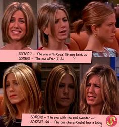 A6938227646ae4462cd4a4e8afeaac69 Jpg 236 250 Rachel Green Hair Jennifer Aniston Hair Rachel Hair