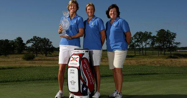 33+ Beth daniel golf tournament information