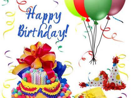Pin By Hanna Kropkowska On Happy Birthday: Graphics » Happy Birthday