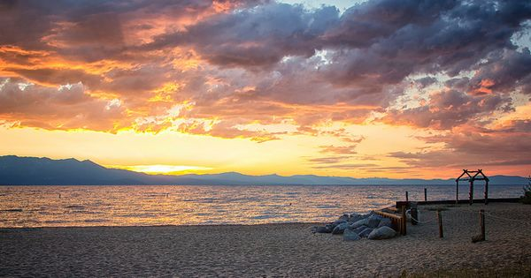 south lake tahoe events memorial day weekend