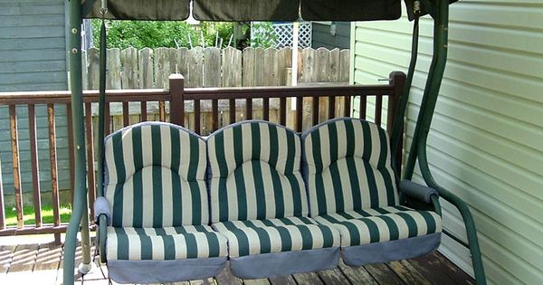 Walmart Royal Deluxe Rus4116 Replacement Swing Canopy Outdoor Furniture Pinterest