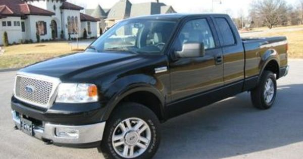 2004 F 150 Ford F150 Used Ford
