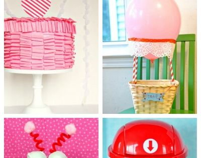 Wait until you see these amazing Valentine box ideas!!