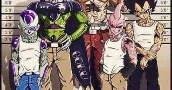 thug dbz google search phillips pics pinterest