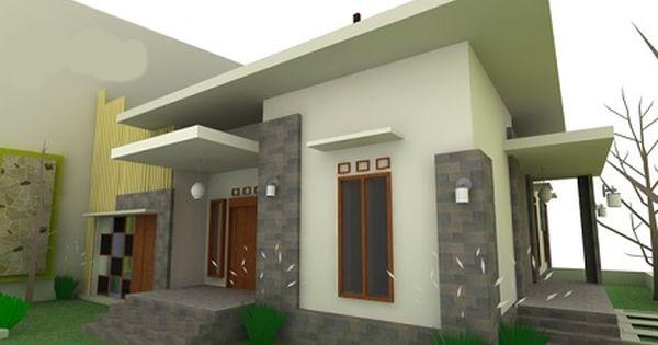 Model Desain Teras Rumah Cor Minimalis Rumah Minimalis Desain Rumah Minimalis Desain Rumah
