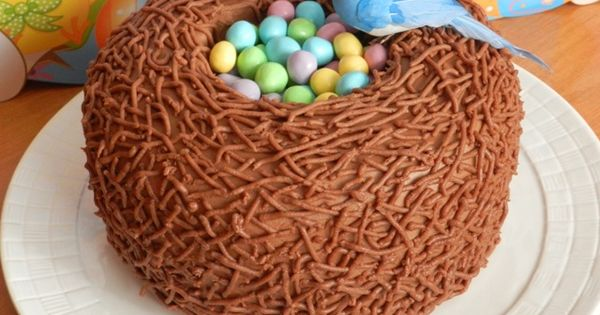 Fun Do It Yourself Easter Crafts – 34 Pics Easter treats diy