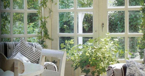 Fabulous just plain fabulous terrazas pinterest - Invernaderos para terrazas ...